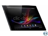 Sony Xperia Z2 10.1 inch Tablet Black - 3GB RAM 32GB BD