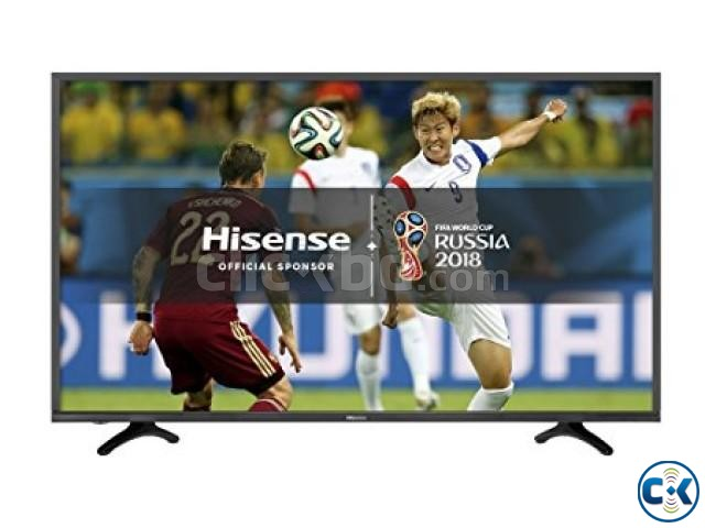 WORLD CUP DISCOUNT OFFER 50 SMART Android LED TV. | ClickBD large image 1
