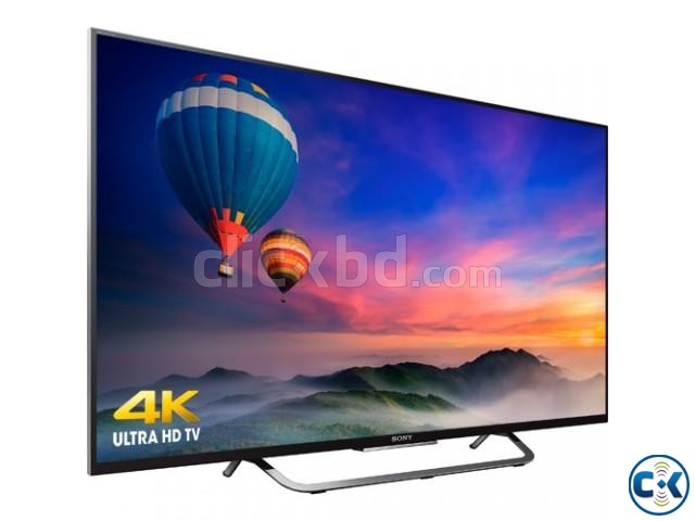 FIFA WORLD CUP DISCOUNT 55 SMART Android LED TV. | ClickBD large image 0