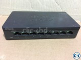 Cisco SF95D 8 port switch