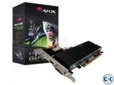 Afox AF610 V2 Nvidia GeForce GT610 2GB DDR3 Graphics Card