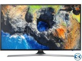 Samsung 43 MU7000 4K UHD Resolution PurColour TV
