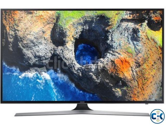 Samsung 43 MU7000 4K UHD Resolution PurColour TV | ClickBD large image 0