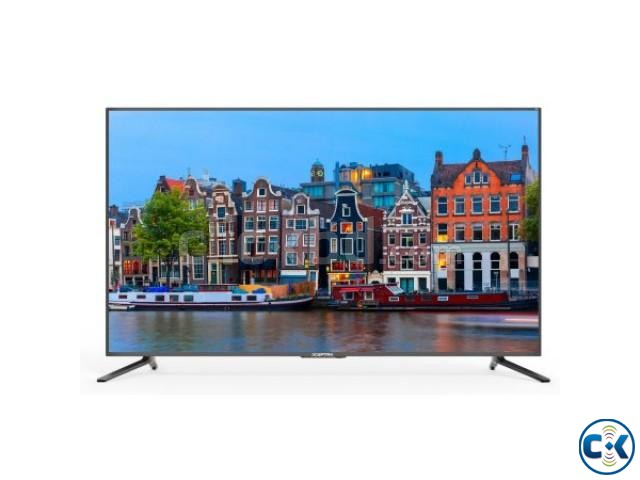 Wicon 65Inch FULL HD Smart Wi-Fi LED Telivision | ClickBD large image 0