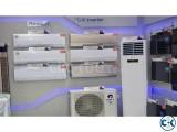 Gree GS18CT 1.5 Ton AC 5 Yrs Warranty!