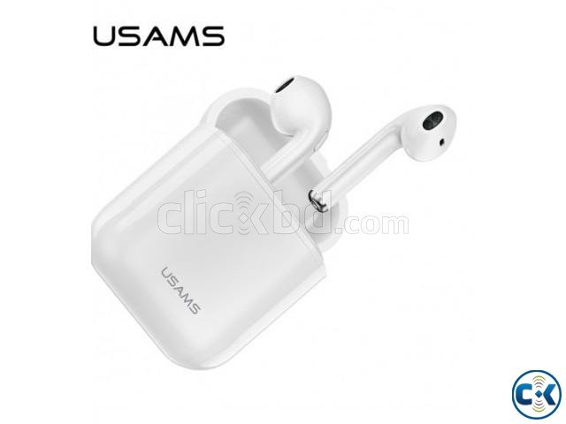 Usams Dual Wireless Bluetooth Price In Bangladesh Clickbd