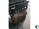 Vox Ac-50 Lead Amp
