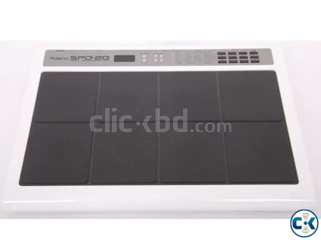 Roland Spd-20 Brand New | ClickBD large image 0