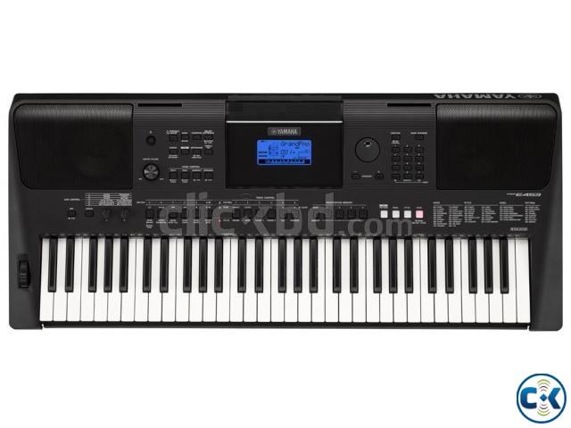 Yamaha PSR E-453 | ClickBD large image 0