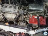 Toyota Corolla 110 XE Saloon