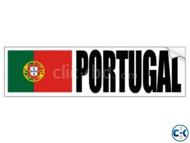 PORTUGAL JOB VISA | ClickBD large image 0
