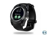Popular V8 Smart Watch support Sim
