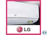 LG S186HC 1.5 Ton Split Type AC Air Conditioner