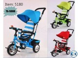 Brand New Baby Stylish Tri-Cycle 5180