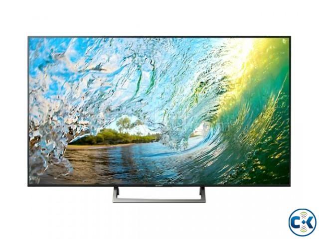 SONY BRAVIA 65 inch X8500E 4K TV | ClickBD large image 3