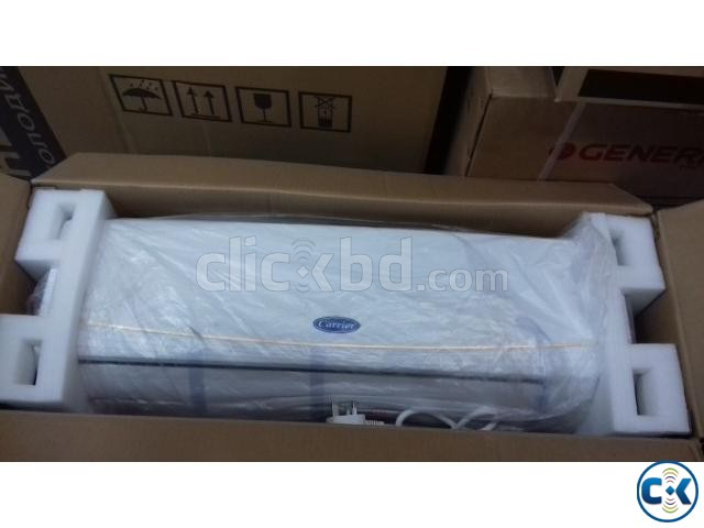 Carrier perfect BTU 18000 ton 1.5 Air conditioner | ClickBD large image 2