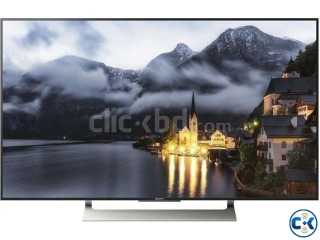 KD-75 X9000E Specifications Sony SG | ClickBD large image 1