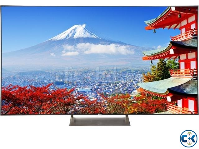 KD-75 X9000E Specifications Sony SG | ClickBD large image 2