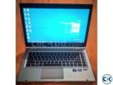 Core i7 Laptop Hp Elitebook 8470p