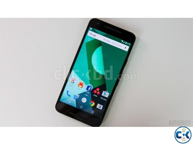 LG Nexus 5X Hexa Core 2GB RAM 32GB ROM 5.2 Smartphone | ClickBD large image 0