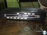 Belkin 16 port KVM switch