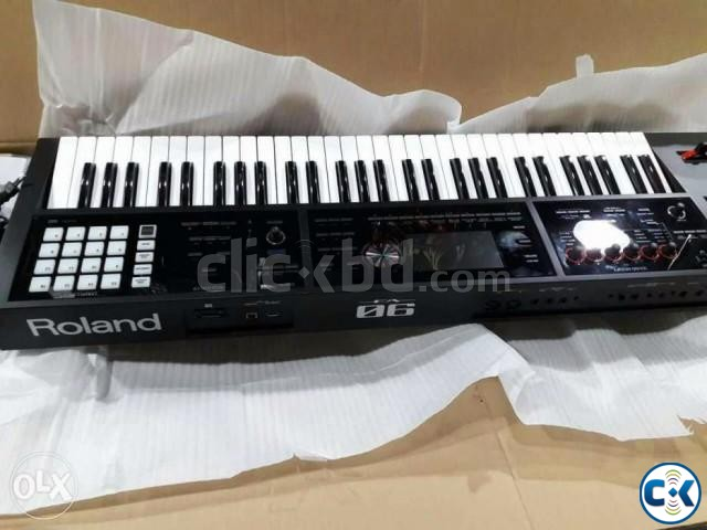 Roland FA-06 Pro Workstation Almost New  | ClickBD large image 2