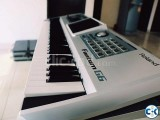 Roland Fantom G6 Keyboard To sell