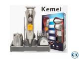 Kemei 7 in 1 Grooming Kit KM-580A
