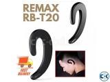 STYLISH MINI BLUETOOTH SPORT EARPHONES REMAX RB-T20