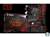 MSI Z270 M5 Desktop Gaming Motherboard