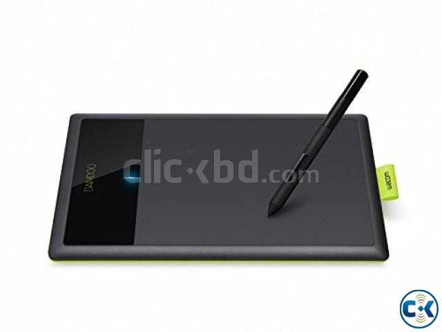 Wacom One Graphics Tablet Small CTL-471 | ClickBD