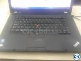 Thinkpad W530 Core-i7 8gb 500 GB 2GB Graphics