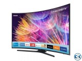 SAMSUNG 55 inch KS9500 CURVED TV
