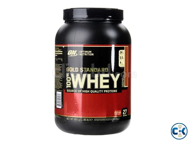 Protein powder | ClickBD large image 0