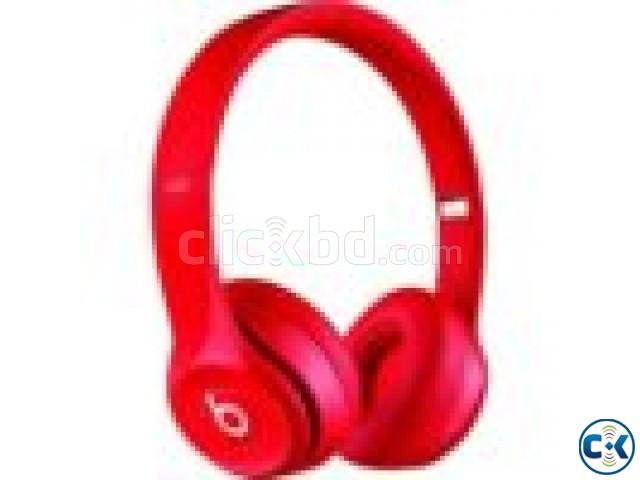 Beats Headphone TM-12   ClickBD large image 0
