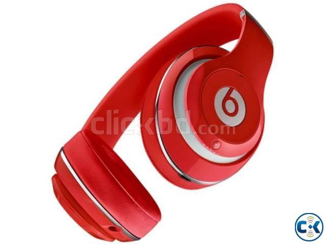 Beats Headphone TM-12   ClickBD large image 1