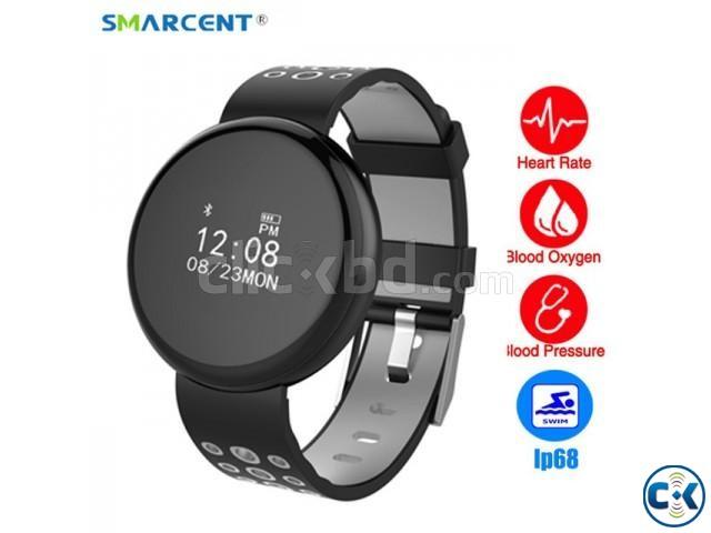 smart watch i8 price in bangladesh   ClickBD large image 1