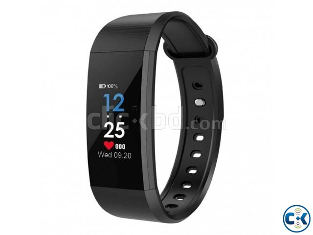 fitness tracker i9 price in bangladesh | ClickBD large image 0