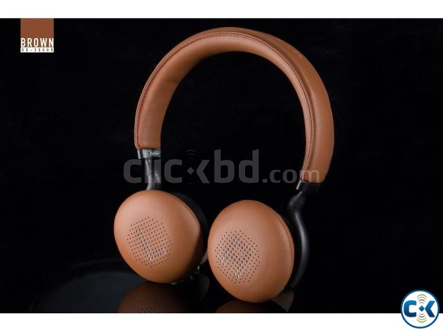 Remax RB-300HB Wireless Bluetooth Headphone With Touch Contr | ClickBD large image 1