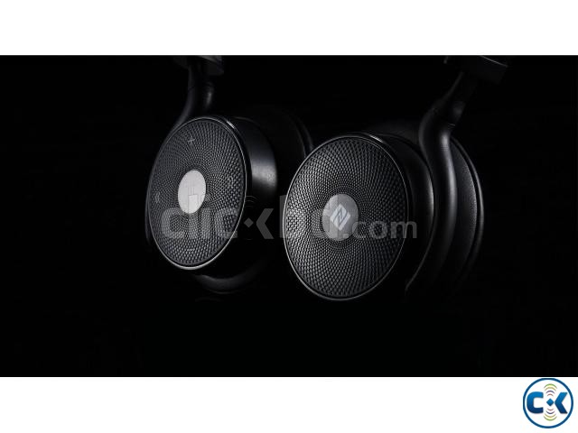 Remax RB-300HB Wireless Bluetooth Headphone With Touch Contr | ClickBD large image 2