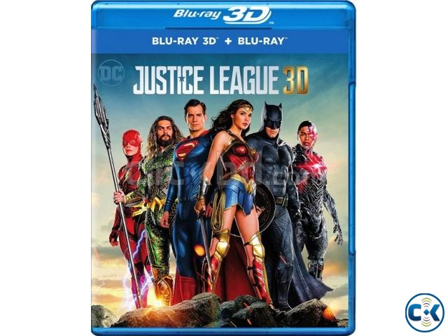 3D BLURAY MOVIES 3D TV NEW | ClickBD large image 0