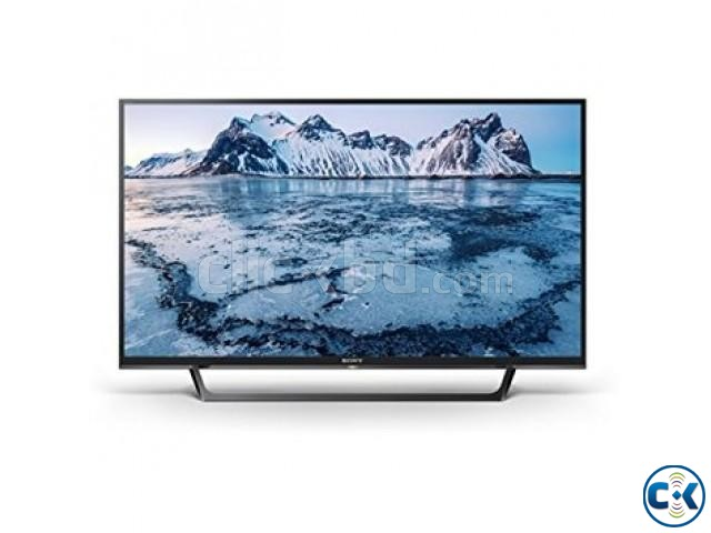 Sony Bravia Smart HDR W660E 40 Full HD 1  | ClickBD large image 0