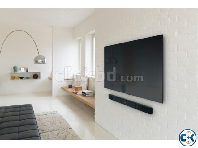 Sony KD-X9000E 4K 55 Inch Lifelike Picture Android Smart TV | ClickBD large image 1
