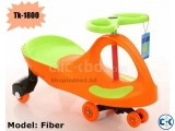 Brand New Fiber Baby Auto Car.