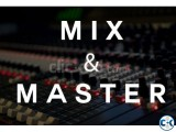 Mix Master Your Song Only 1k