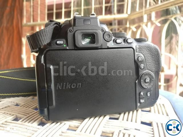 Nikon D5500 with 50mm 1.8g and Tamron 18-200mm Zoom lens | ClickBD large image 4