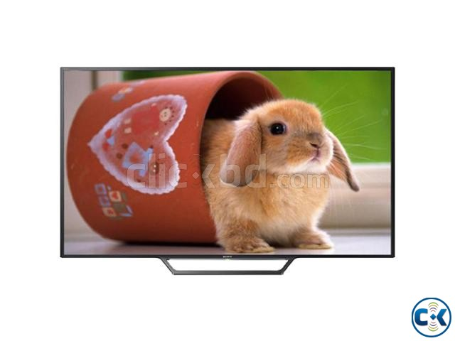 SONY Bravia All Smart LED TV 32 to 65  | ClickBD large image 1