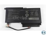 Genuine PA5107U-1BRS 43WH Battery Toshiba