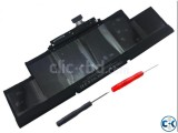 Battery For Apple MacBook Pro 15 1398