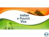 India Tourist Media Visa A TO Z Support